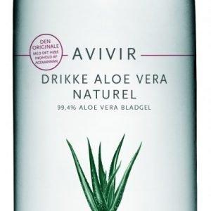Avivir Utgående Avivir Aloe Vera Juice 1000 Ml