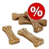 Barkoo-säästöpakkaus: puristetut puruluut - 24 kpl à 75 g / 15 cm