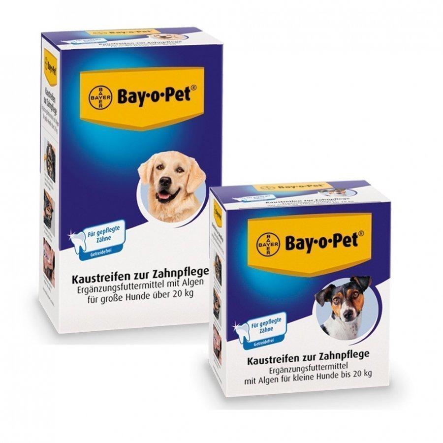Bay-O-Pet Dental Chewing Stripes -puruliuskat