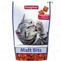 Beaphar Malt Bits - säästöpakkaus: 3 x 150 g