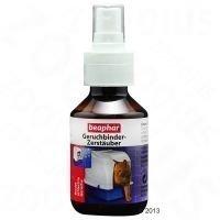 Beaphar Odour Eliminator - säästöpakkaus: 3 x 100 ml