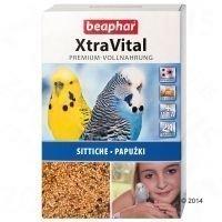Beaphar XtraVital Budgerigar -undulaatinruoka - säästöpakkaus: 2 x 1 kg