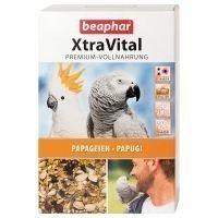 Beaphar XtraVital Parrot - 2 x 2