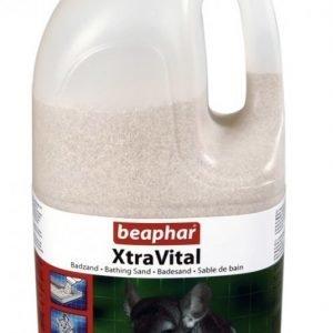 Beaphar Xtravital Chinchillahiekka 1