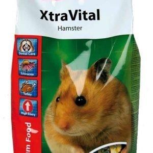 Beaphar Xtravital Hamsteri 500 G