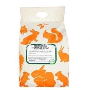 Bello Kuivattu Porkkanamix 3 Kg