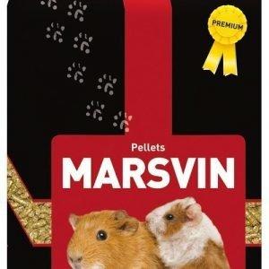 Bello Pelletit C Vitamiini Marsu 1 Kg