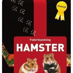 Bello Ravintoseos Hamsteri 1 Kg