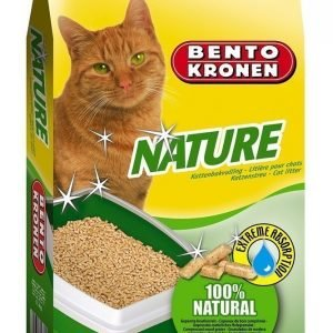 Bento Kronen Nature 15 Kg