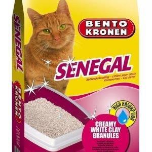 Bento Kronen Senegal 18 Kg