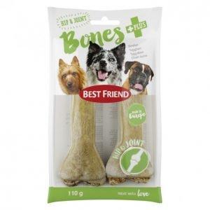 Best Friend Bones Hip&Joint Puruluu+Nivelaineet 110 G