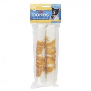 Best Friend Bones Pururulla 20 Cm 2 Kpl 120 G Kanafile