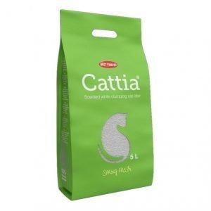 Best Friend Cattia Spring Fresh 5 L Kissanhiekka