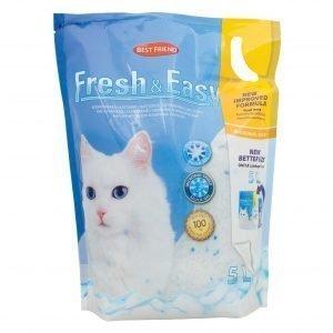 Best Friend Fresh & Easy 5 L Kissanhiekka