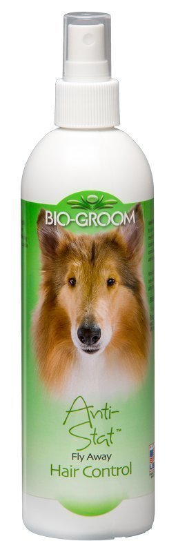 Bio-Groom Anti Stat Spray 355 Ml