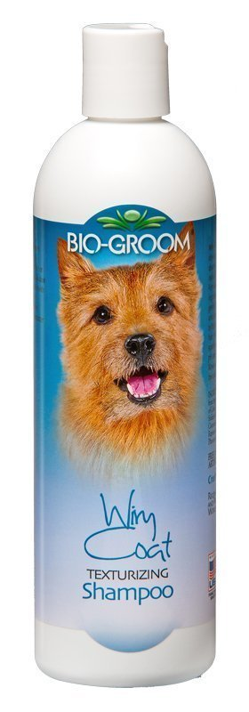 Bio-Groom Wiry Coat Shampoo 355 Ml