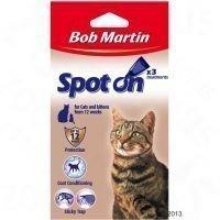 Bob Martin Spot On - 3 x 0