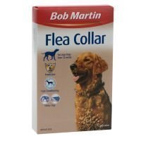 Bob Martin -punkkipanta koirille - pituus 60 cm