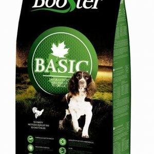 Booster Basic 15 Kg Koiran Täysravinto