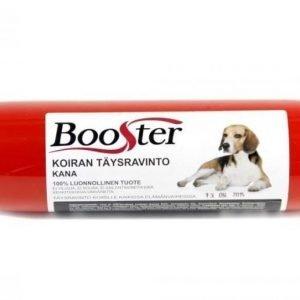 Booster Koiran Liha-Ateria Kana