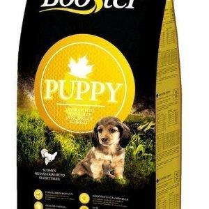 Booster Puppy 15 Kg Koiran Täysravinto