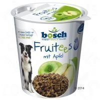 Bosch Fruitees (puolikostea) - banaani (200 g)