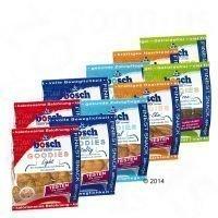 Bosch Goodies -herkkupaketti 10 x 30 g - 10 x 30 g