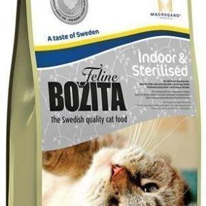 Bozita Feline Indoor & Sterilised 2 Kg