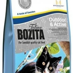 Bozita Feline Outdoor & Active 2 Kg