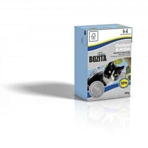 Bozita Feline Outdoor & Active Palat Hyytelössä 16 X 190 G