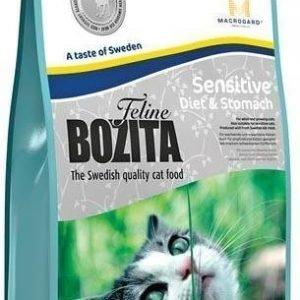 Bozita Feline Sensitive Diet & Stomach 10 Kg
