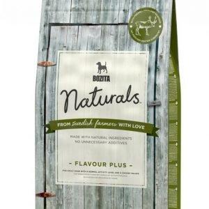 Bozita Naturals Flavour Plus 3
