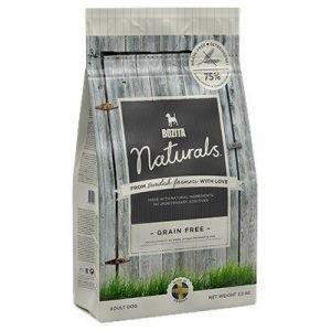 Bozita Naturals Grain Free 11