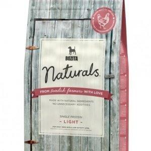 Bozita Naturals Light 10kg