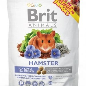 Brit Animals Hamster Complete 100 G