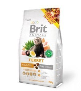 Brit Animals Iller Complete 700 G