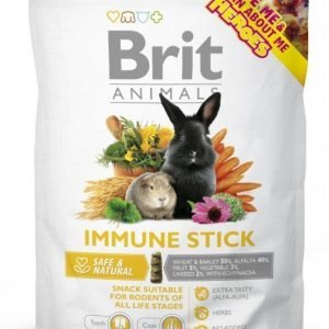 Brit Animals Immune Stick 80 G