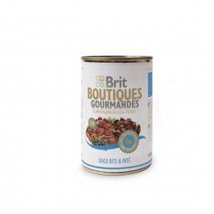 Brit Boutiques Gourmandes Duck Paté 12x400g