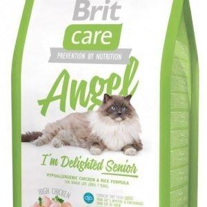 Brit Care Cat Angel I'm Delighted Senior 7 Kg
