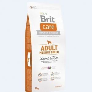 Brit Care Dog Adult Medium Breed 12kg
