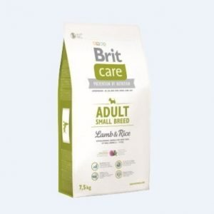 Brit Care Dog Adult Small Breed 7