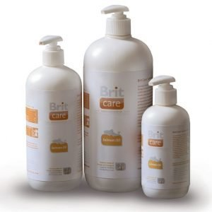 Brit Care Laxolja 500 Ml