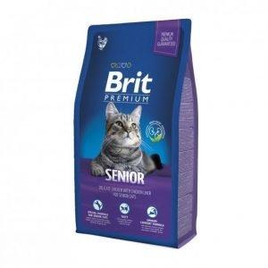 Brit Premium Cat Senior 8 Kg