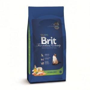 Brit Premium Cat Sterilised 1