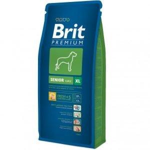 Brit Premium Dog Senior Xl 15 Kg