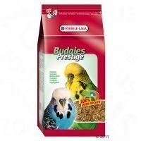Budgies Prestige -undulaatinruoka - 4 kg