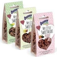 Bunny My Little Sweetheart Mixed Pack - 3-osainen (90 g)