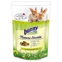 Bunny Nature Shuttle -kaninruoka - 2 x 600 g
