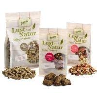 Bunny Snack Set Lust auf Natur Veggi - 3-osainen (565 g)