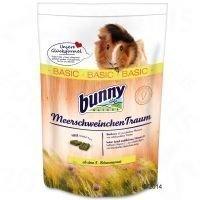 Bunny Traum Basic -marsunruoka - 2 x 4 kg